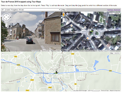 Image result for France street view maps